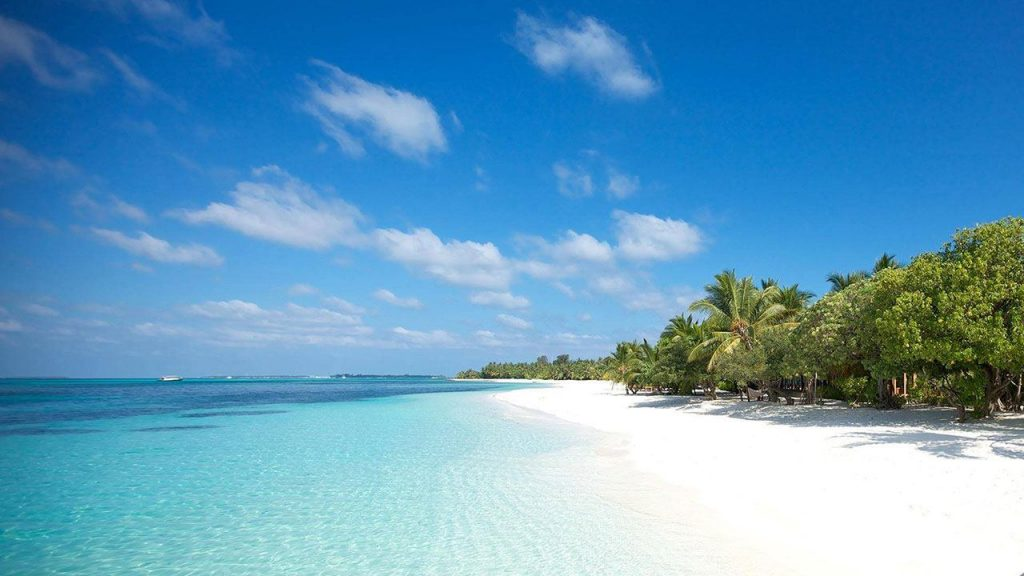Phú Quốc có những bãi biển đẹp nhất hành tinh.