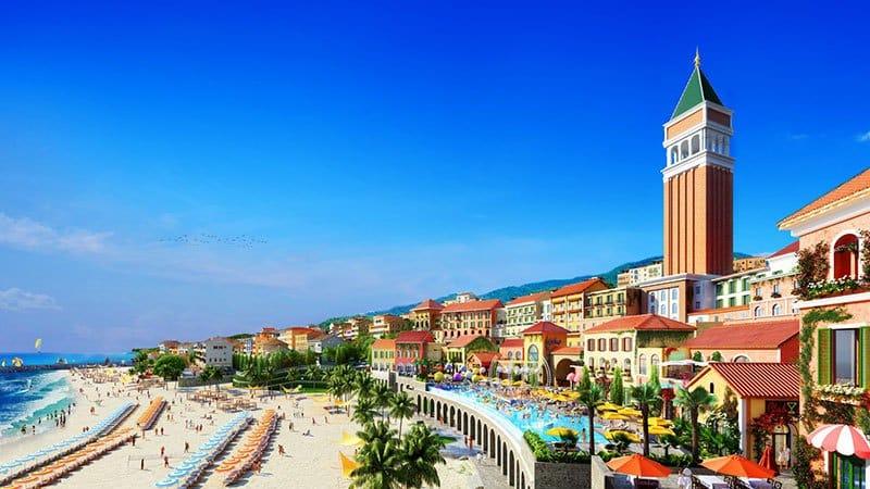 Sun Premier Village Primavera – biểu tượng du lịch mới của Phú Quốc