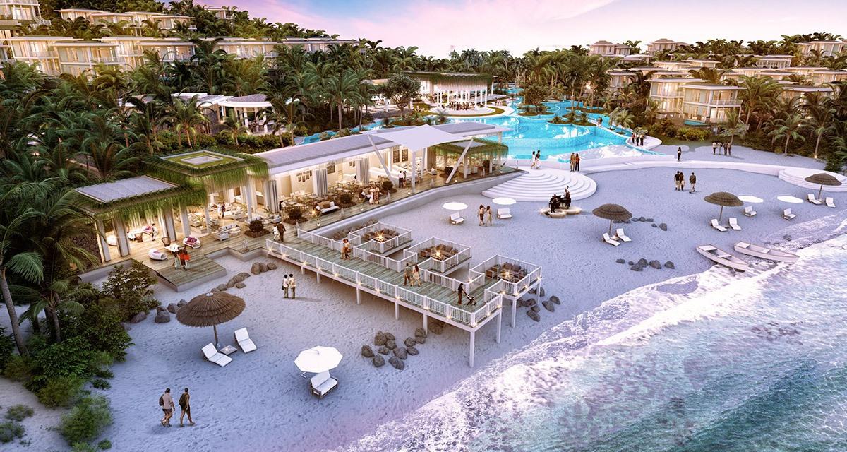 Dự Án Sun Premier Village Phu Quoc Resort
