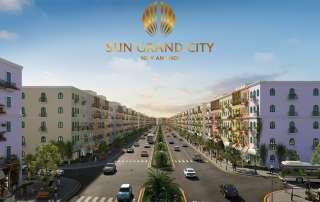 Sun Grand City New An Thới