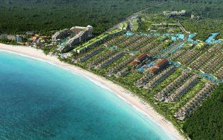 Sun Group ra mắt dự án Sun Premier Village Kem Beach Resort tại Nam Phú Quốc