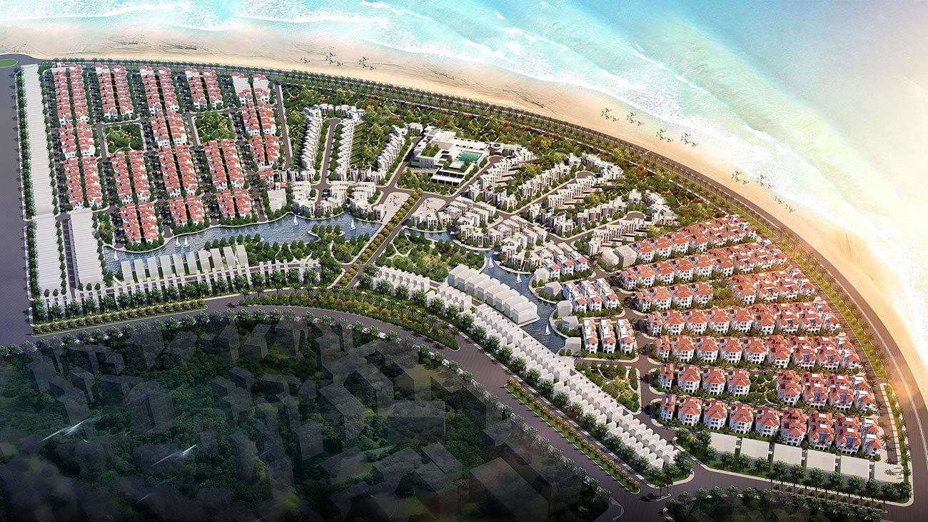 Sun Grand City Feria Hạ Long | Trang Thông Tin Từ Sun Group