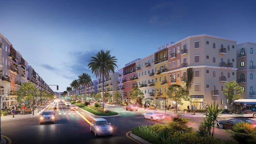 """Sun Grand City New An Thới sức hút tiềm năng """"tạo thị"""" đã thành hình"""