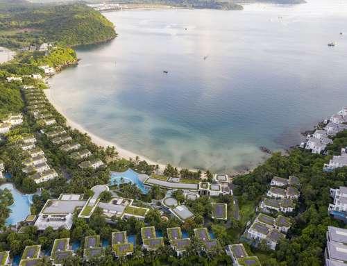 Biệt thự nghỉ dưỡng Sun Premier Village Phú Quốc Resort Mũi Ông Đội