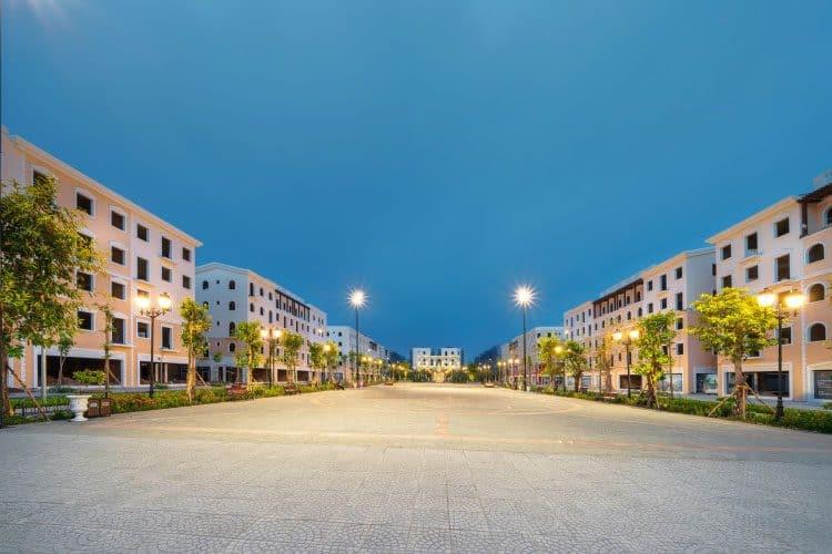 Khu đô thị Sun Grand City New An Thoi được kỳ vọng mang lại sức sống mới cho Nam đảo ngọc. Ảnh: Tập đoàn Sun Group.