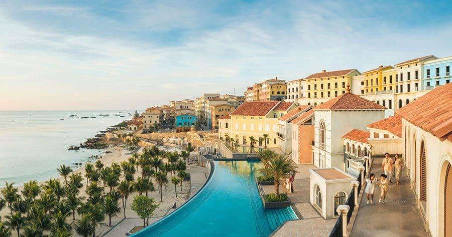 Nam Phú Quốc ngày càng có nhiều trải nghiệm mới mẻ, thu hút đông đảo du khách.