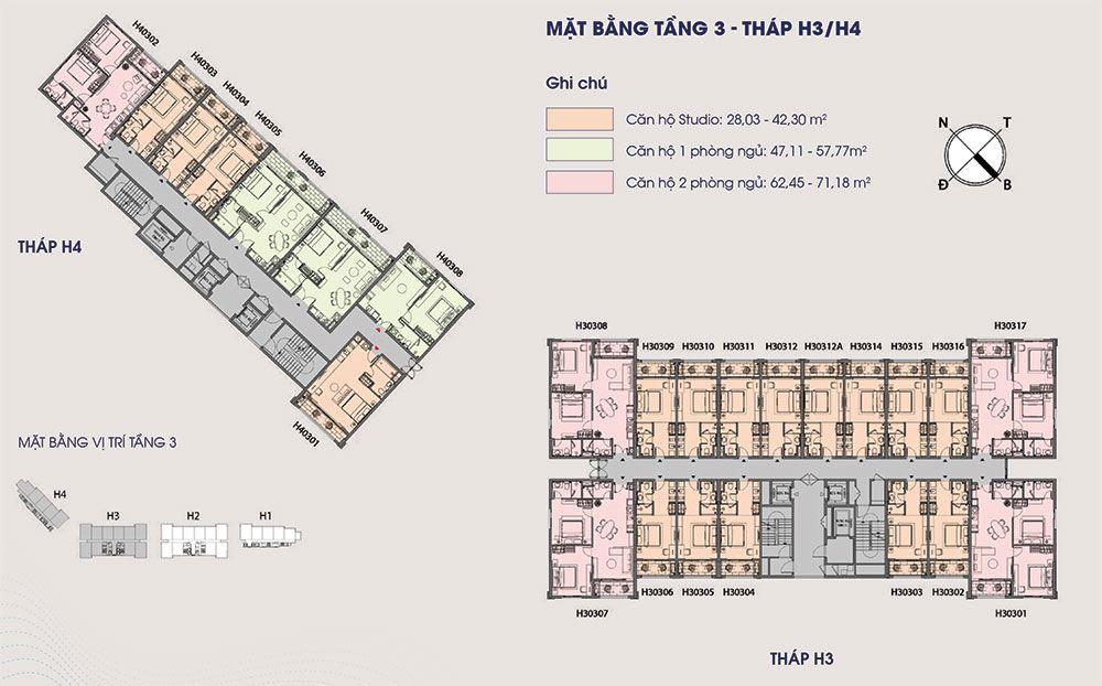 Sun Grand City Hillside Residence Trang Thông Tin Sun Group