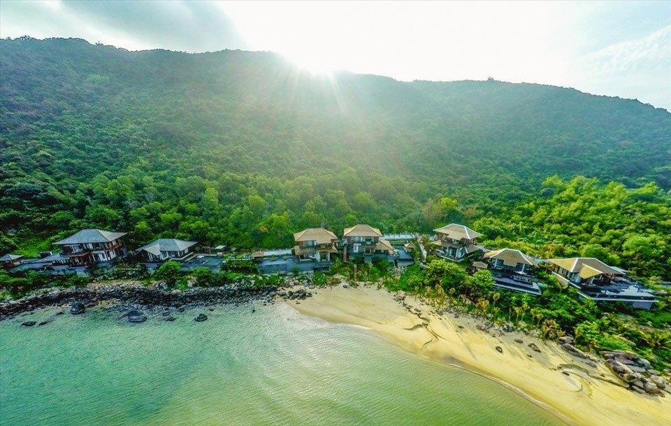 InterCon Danang Sun Peninsula Resort