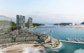 Sun Grand City Marina Hạ Long