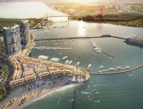 Sun Marina Town