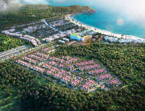 Sun Tropical Village Nam Phú Quốc