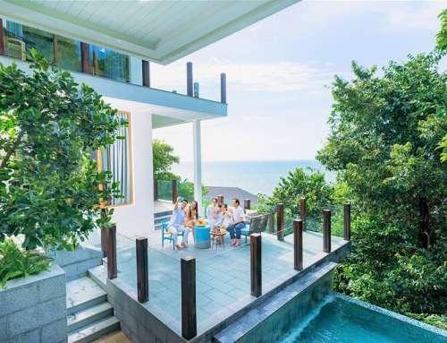 Vì sao second home trên đảo Phú Quốc thu hút giới nhà giàu