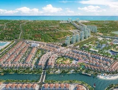 Sun Group nâng tầm chuẩn sống thượng lưu tại phố biển Sầm Sơn